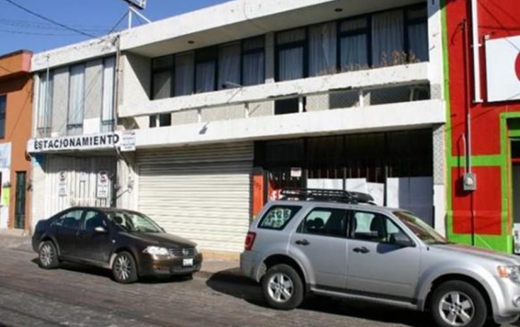 Foto de terreno comercial en venta en  , centro, querétaro, querétaro, 2630290 No. 03