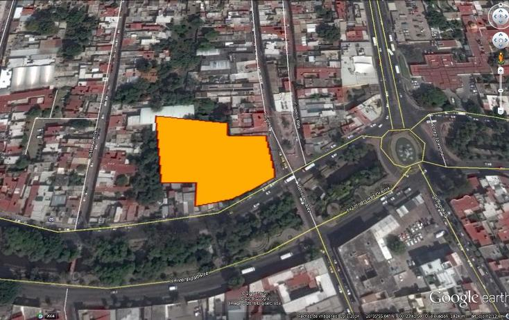Foto de terreno comercial en renta en universidad , centro, querétaro, querétaro, 2720757 No. 01