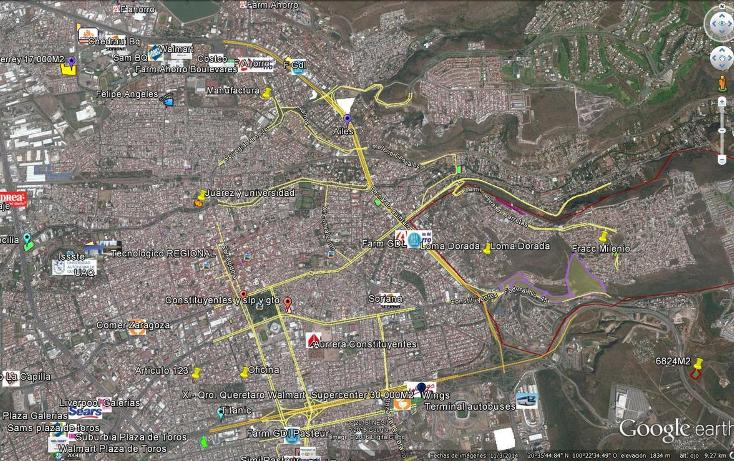Foto de terreno comercial en renta en universidad , centro, querétaro, querétaro, 2720757 No. 03