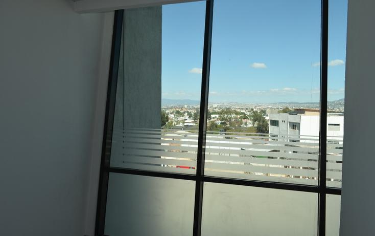 Foto de edificio en renta en  , centro, querétaro, querétaro, 454579 No. 15
