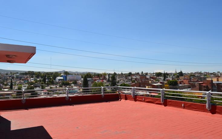 Foto de edificio en renta en  , centro, querétaro, querétaro, 454579 No. 18