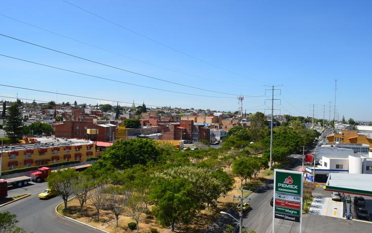Foto de edificio en renta en  , centro, querétaro, querétaro, 454579 No. 19