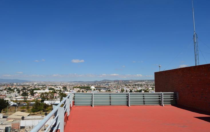 Foto de edificio en renta en  , centro, querétaro, querétaro, 454579 No. 20