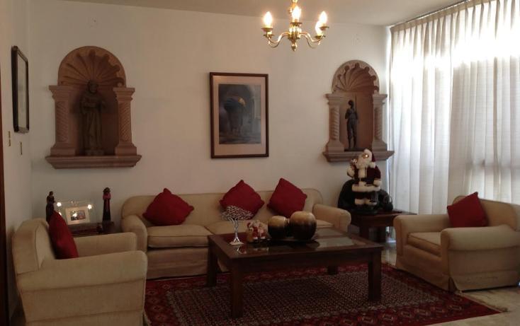 Foto de casa en renta en  , centro, querétaro, querétaro, 611037 No. 01