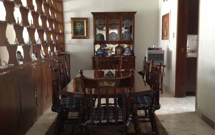 Foto de casa en renta en  , centro, querétaro, querétaro, 611037 No. 20