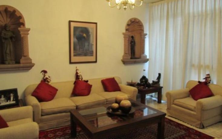 Foto de casa en venta en  , centro, querétaro, querétaro, 808487 No. 03