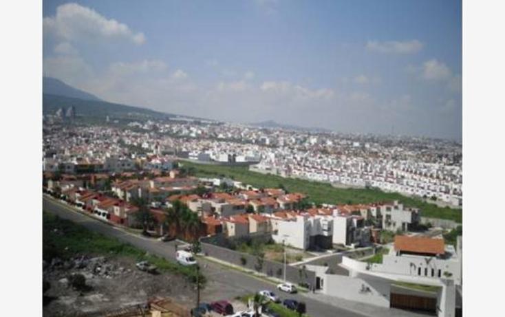 Foto de departamento en renta en  , centro, querétaro, querétaro, 819907 No. 18