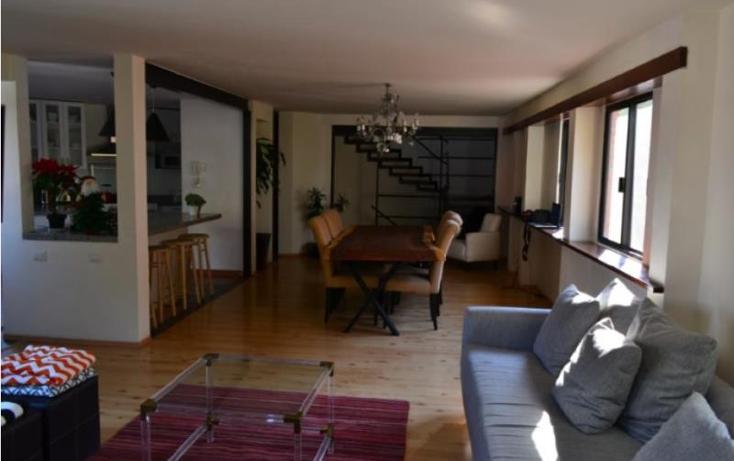 Foto de casa en renta en  , centro, quer?taro, quer?taro, 959041 No. 02
