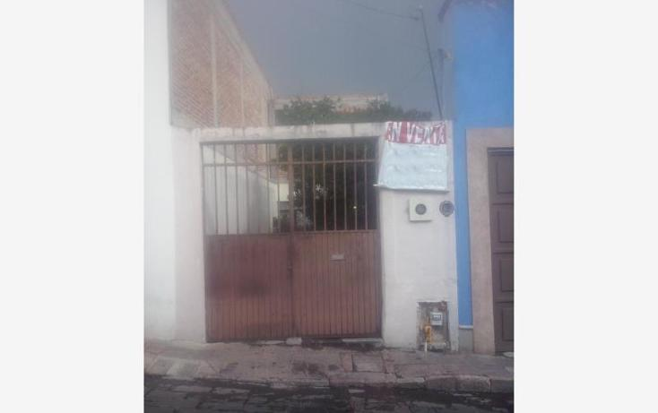 Foto de casa en venta en  , centro, quer?taro, quer?taro, 983421 No. 02