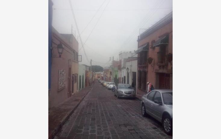 Foto de casa en venta en  , centro, querétaro, querétaro, 983421 No. 04
