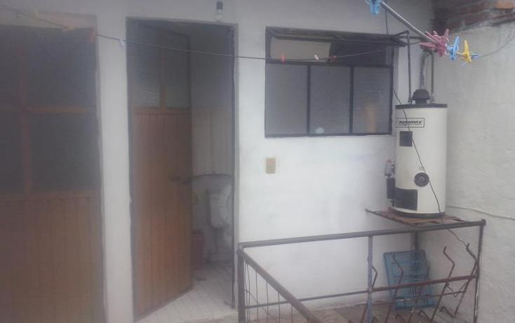 Foto de casa en venta en  , centro, querétaro, querétaro, 983421 No. 12