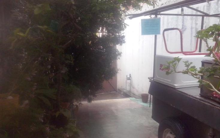 Foto de casa en venta en  , centro, querétaro, querétaro, 983421 No. 17
