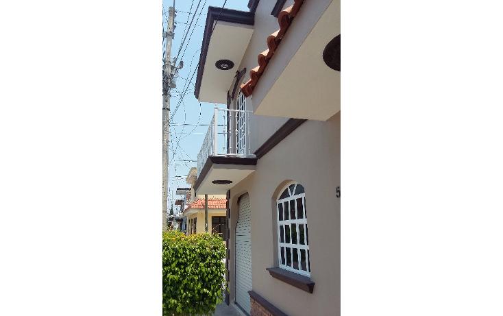 Foto de casa en venta en  , centro, sahuayo, michoacán de ocampo, 1776994 No. 03