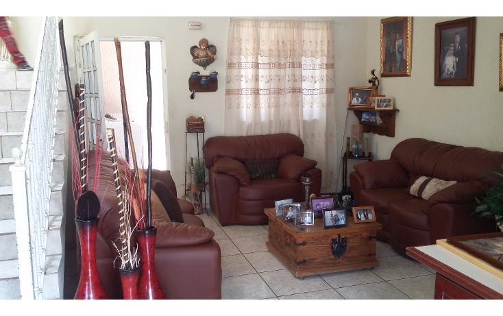 Foto de casa en venta en  , centro, sahuayo, michoacán de ocampo, 1776994 No. 04