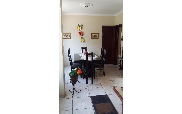 Foto de casa en venta en  , centro, sahuayo, michoacán de ocampo, 1776994 No. 05