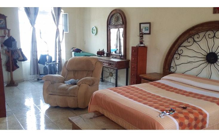 Foto de casa en venta en  , centro, sahuayo, michoacán de ocampo, 1776994 No. 08