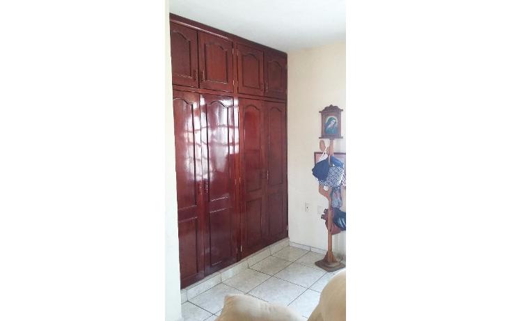Foto de casa en venta en  , centro, sahuayo, michoacán de ocampo, 1776994 No. 09