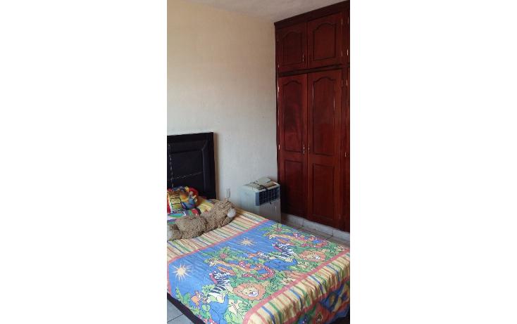 Foto de casa en venta en  , centro, sahuayo, michoacán de ocampo, 1776994 No. 12