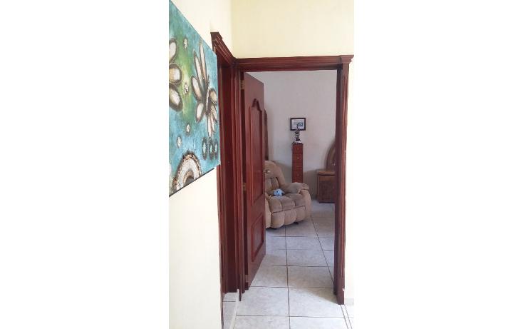 Foto de casa en venta en  , centro, sahuayo, michoacán de ocampo, 1776994 No. 13