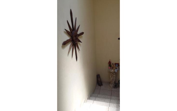 Foto de casa en venta en  , centro, sahuayo, michoacán de ocampo, 1776994 No. 14