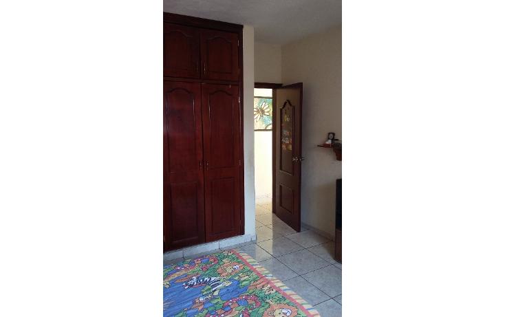 Foto de casa en venta en  , centro, sahuayo, michoacán de ocampo, 1776994 No. 16