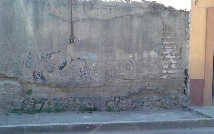 Foto de terreno habitacional en venta en  , centro, san andr?s cholula, puebla, 1020877 No. 01
