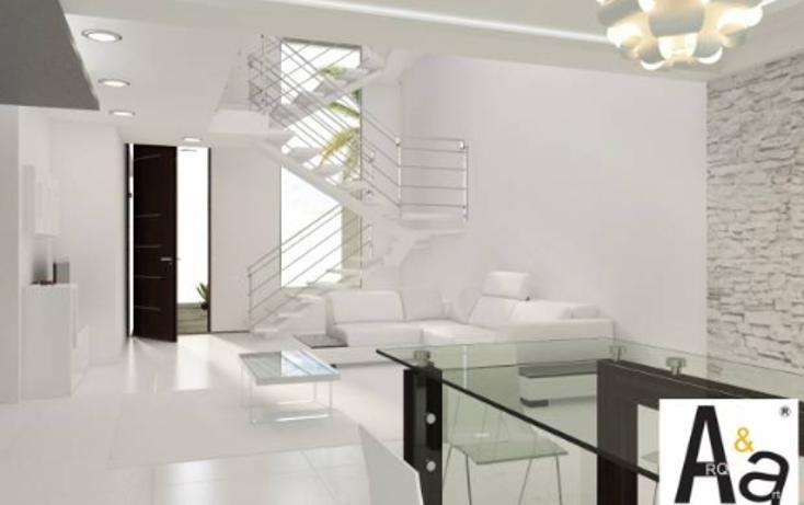 Foto de casa en venta en  , centro, san andr?s cholula, puebla, 1278805 No. 02