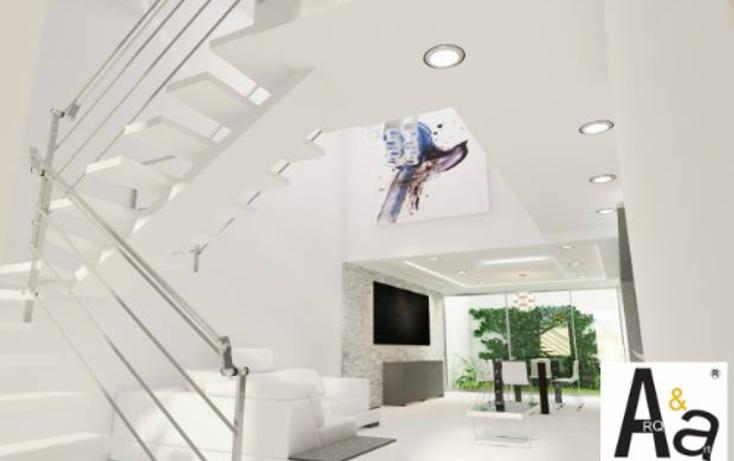 Foto de casa en venta en  , centro, san andr?s cholula, puebla, 1278805 No. 13