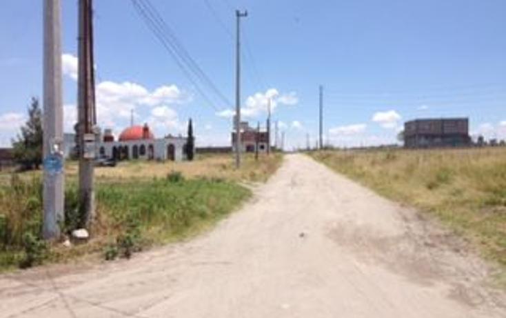 Foto de terreno habitacional en venta en  , centro, san andrés cholula, puebla, 1368795 No. 03