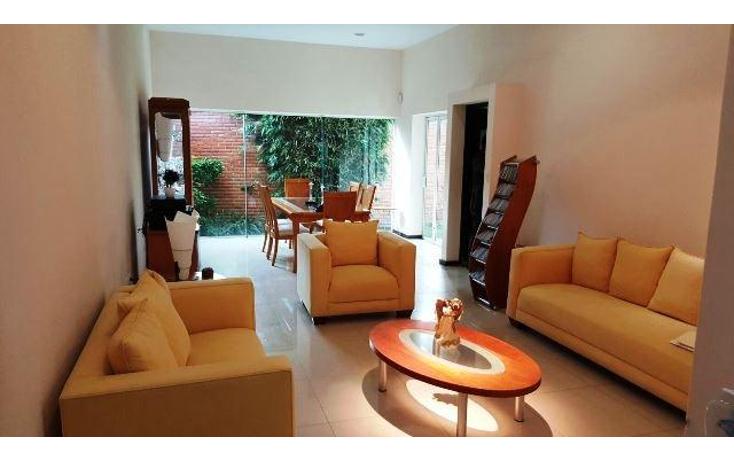 Foto de casa en venta en  , centro, san andrés cholula, puebla, 1600244 No. 03