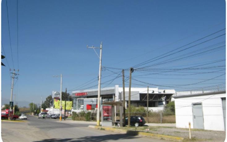 Foto de nave industrial en renta en  , centro, san andr?s cholula, puebla, 1977467 No. 06
