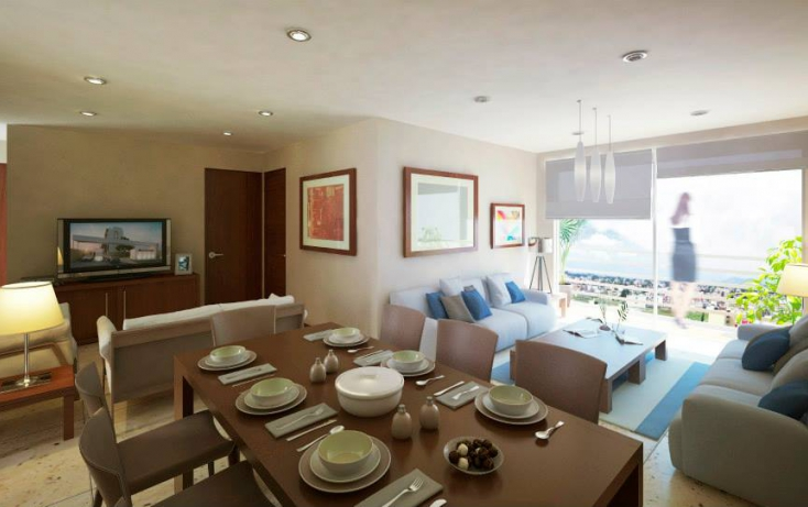 Foto de departamento en venta en, centro, san andrés cholula, puebla, 617462 no 03