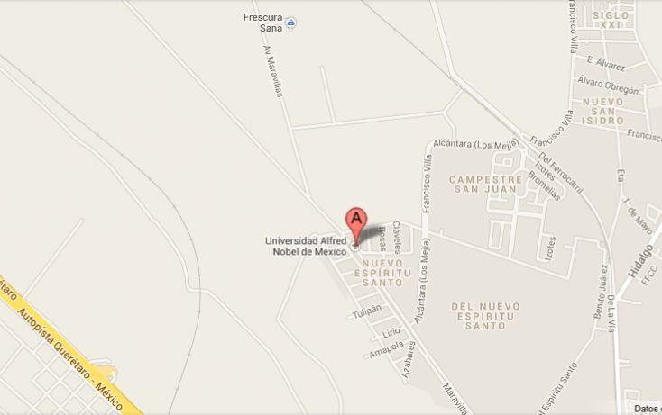 Foto de terreno comercial en venta en, centro, san juan del río, querétaro, 1068271 no 07