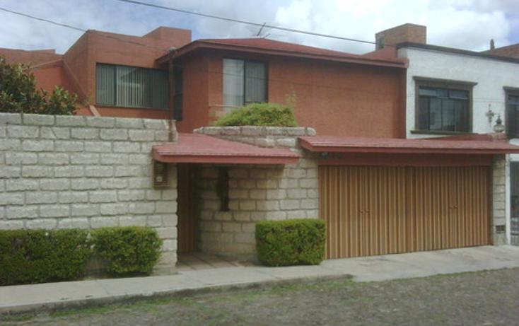 Foto de casa en venta en  , centro, san juan del río, querétaro, 1071137 No. 01