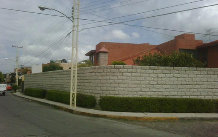 Foto de casa en venta en  , centro, san juan del río, querétaro, 1071137 No. 03