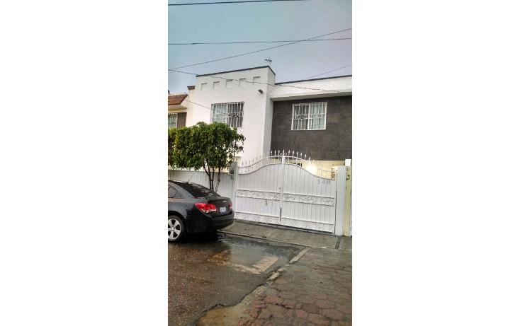 Foto de casa en venta en  , centro, san juan del río, querétaro, 1108911 No. 01