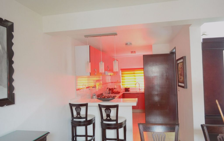 Foto de casa en venta en  , centro, san juan del r?o, quer?taro, 1124371 No. 05