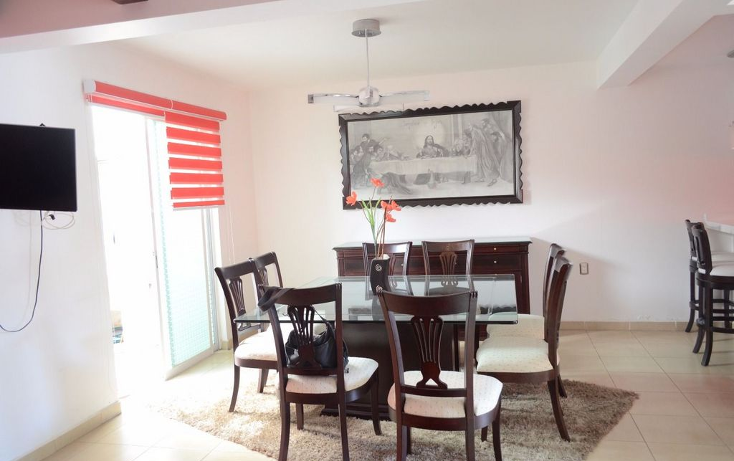 Foto de casa en venta en  , centro, san juan del r?o, quer?taro, 1124371 No. 11