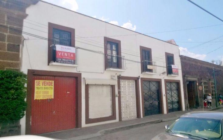 Foto de casa en venta en, centro, san juan del río, querétaro, 1229575 no 01