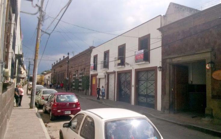 Foto de casa en venta en, centro, san juan del río, querétaro, 1229575 no 02