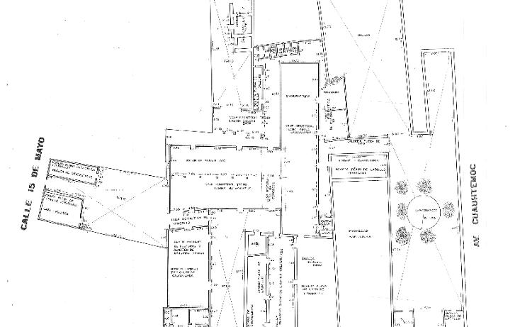 Foto de terreno comercial en venta en  , centro, san juan del río, querétaro, 1274133 No. 03