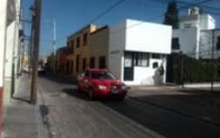 Foto de terreno comercial en venta en  , centro, san juan del río, querétaro, 1274133 No. 04