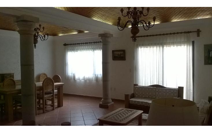 Foto de casa en venta en  , centro, san juan del río, querétaro, 1281995 No. 02