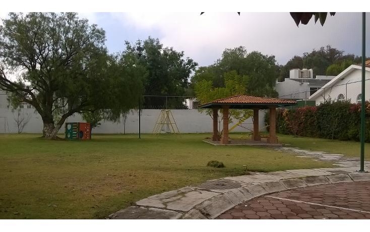Foto de casa en venta en  , centro, san juan del río, querétaro, 1281995 No. 07