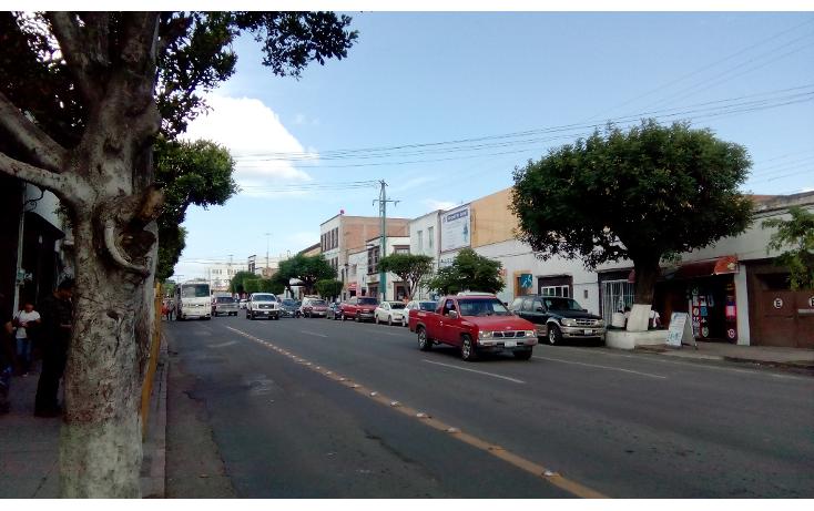 Foto de local en renta en  , centro, san juan del río, querétaro, 1303215 No. 02