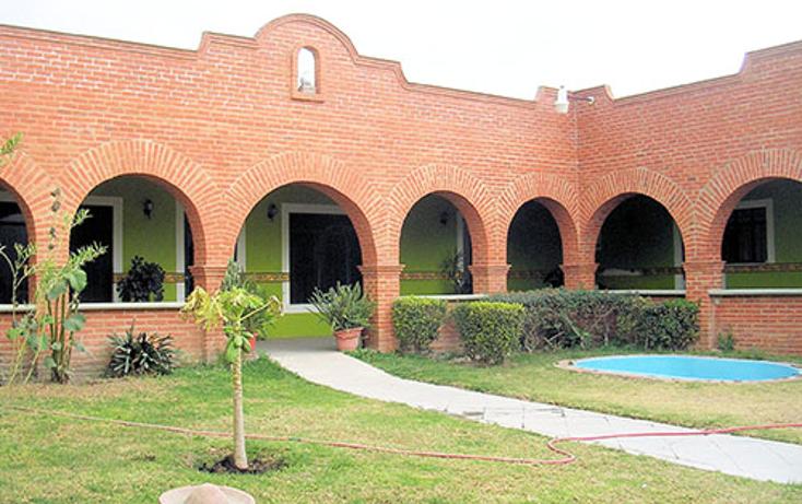 Foto de local en venta en  , centro, san juan del río, querétaro, 1314979 No. 02