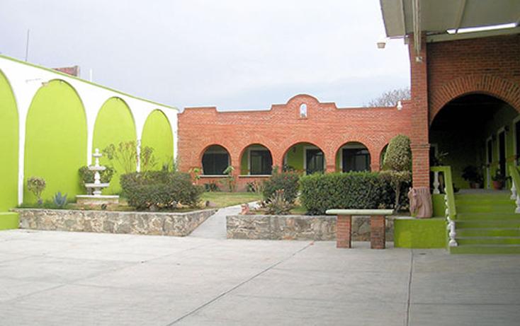 Foto de local en venta en  , centro, san juan del río, querétaro, 1314979 No. 03