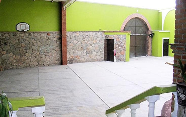 Foto de local en venta en  , centro, san juan del río, querétaro, 1314979 No. 09