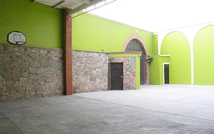 Foto de local en venta en  , centro, san juan del río, querétaro, 1314979 No. 11