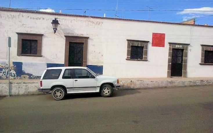 Foto de local en renta en  , centro, san juan del río, querétaro, 1355035 No. 02
